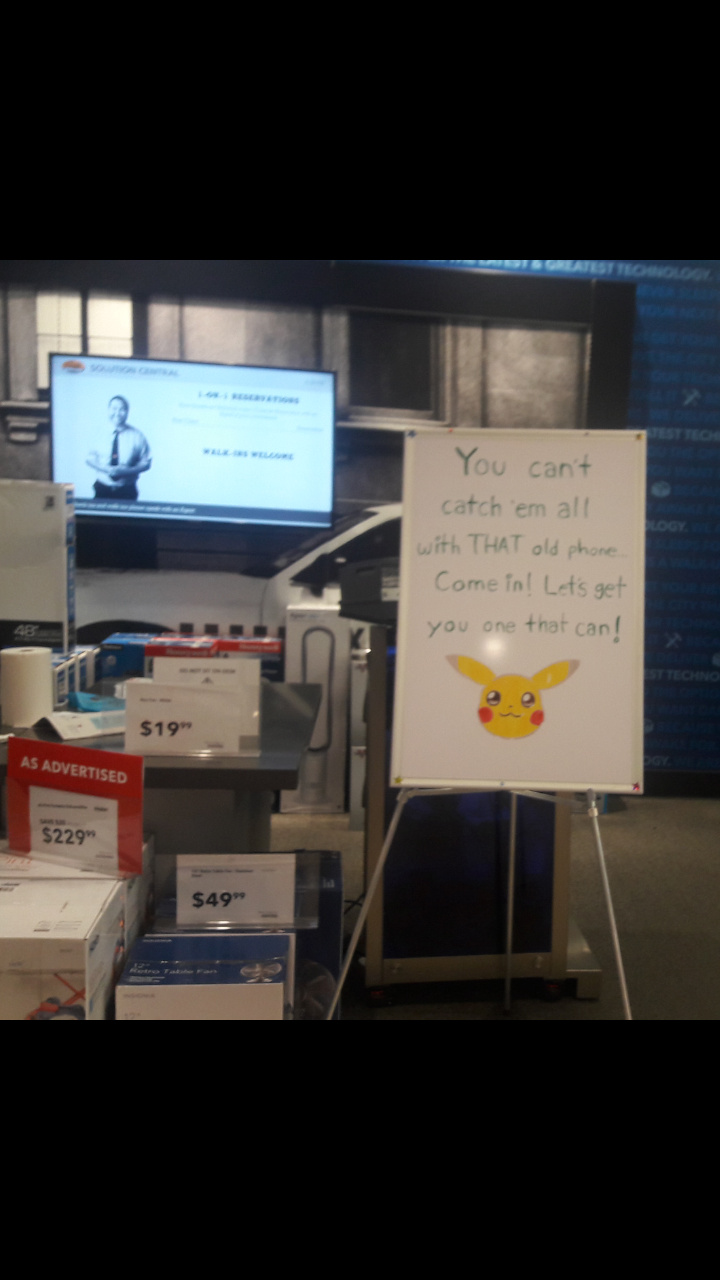Best buy knows the deal - meme
