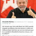 #ronaldinhoprapresidente