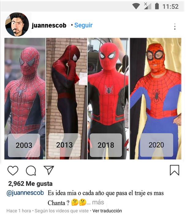 Bad Marvel - meme
