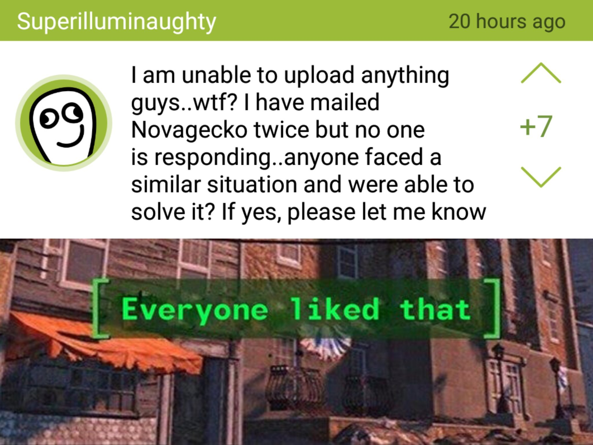 Get rekt - meme