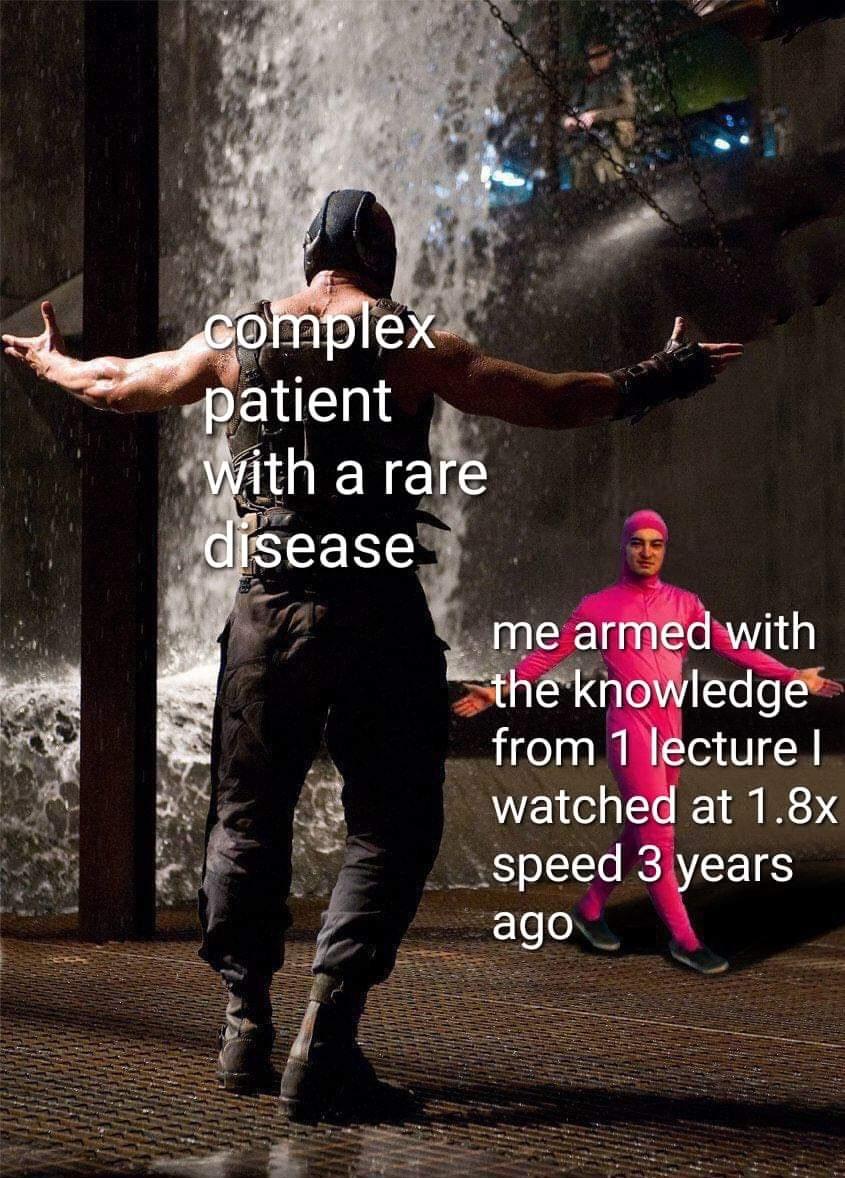 Medical maymay - meme
