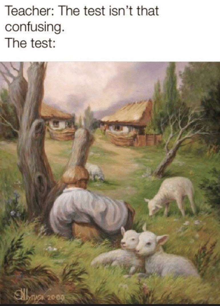 Me face - meme