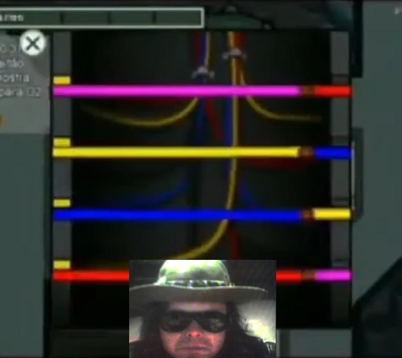 Gordross jugando amongolos - meme