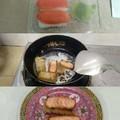 Comida japonesa é uma bosta