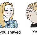 the average beardgrower :chad:
