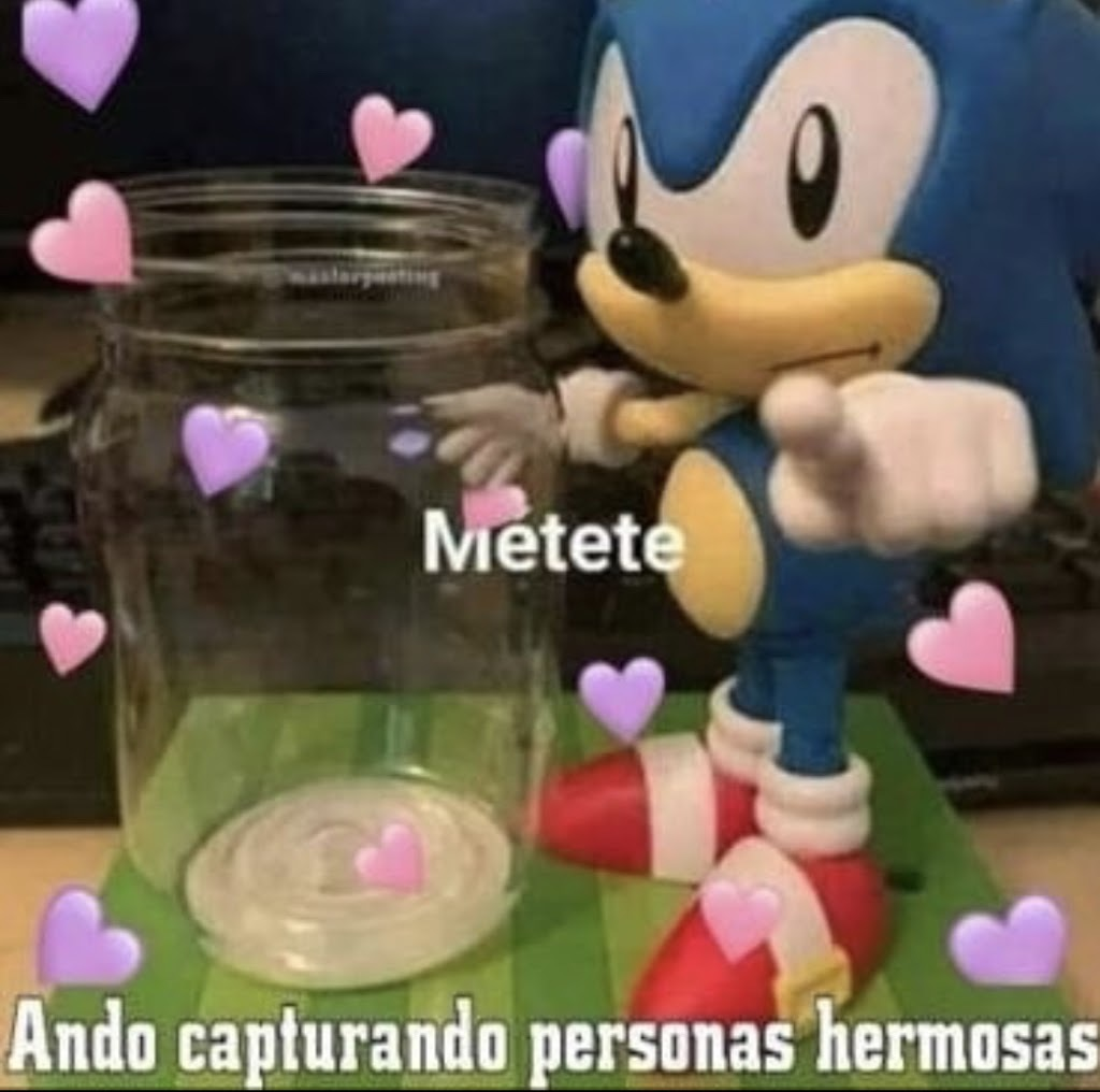 Anda - meme
