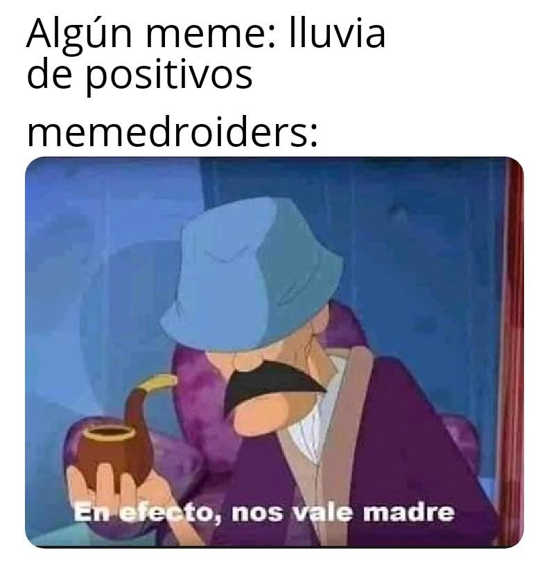 Original 100xciento - meme