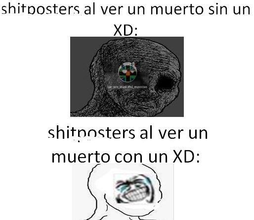 primer meme de wojak