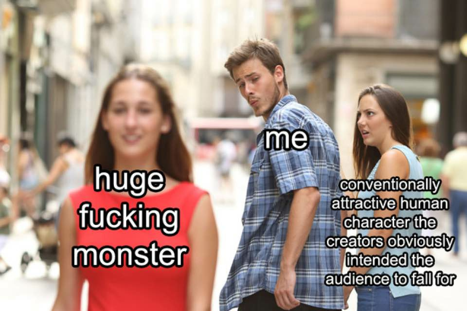 Not to late to overuse this meme right?