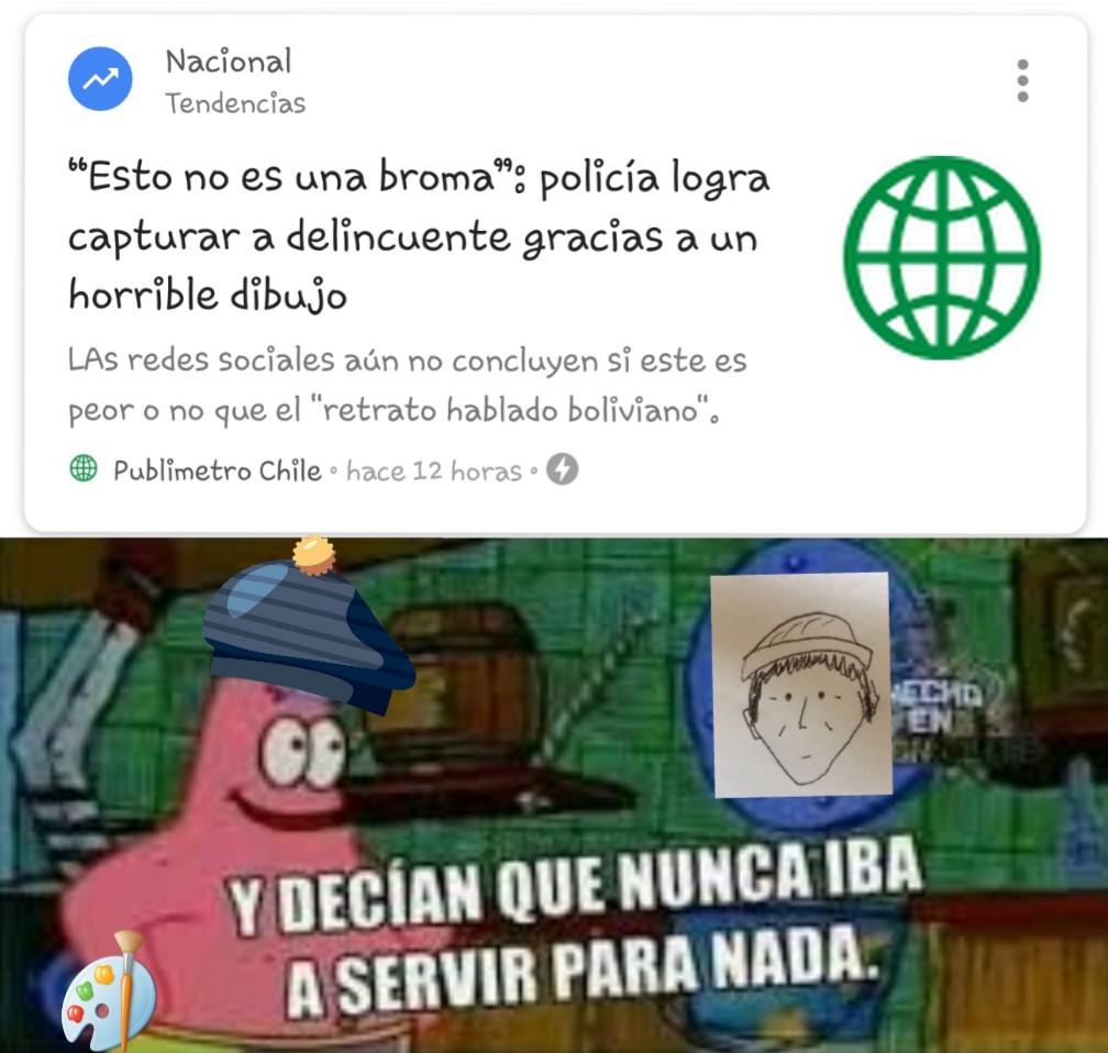 PAINT ES DIOS - meme