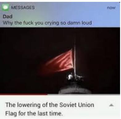 *sadness noises* - meme