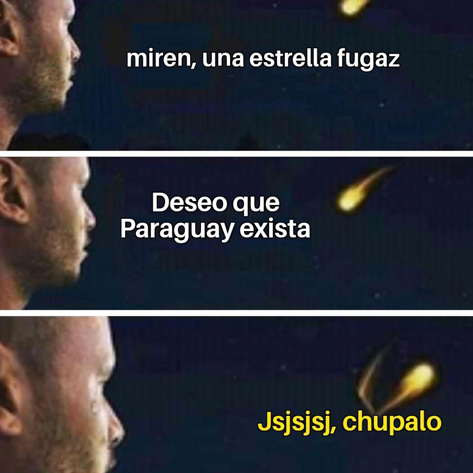 Estrellita - meme
