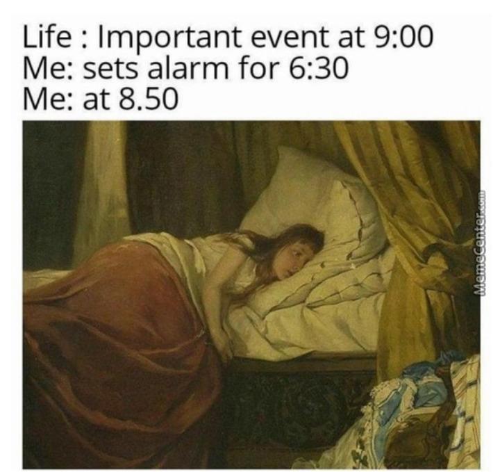 I don't think I'm going anymore - meme