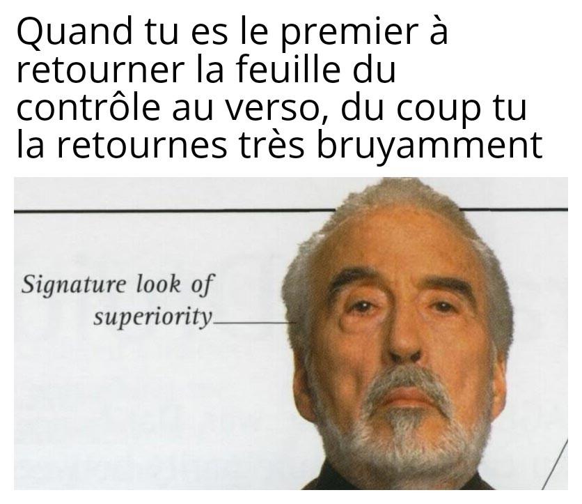 Ego ++ - meme