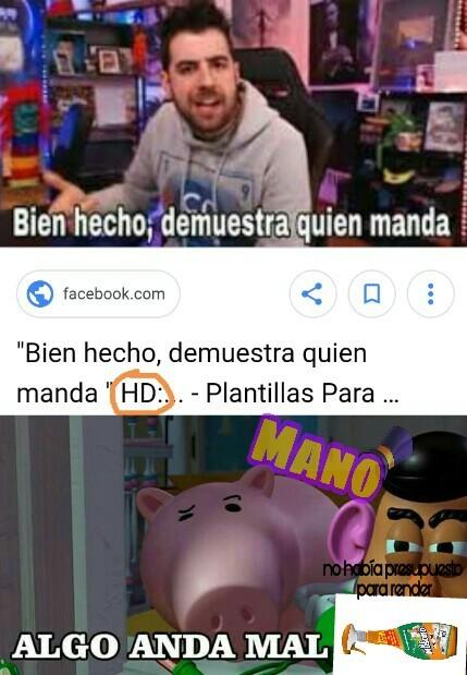 Hd 4k - meme