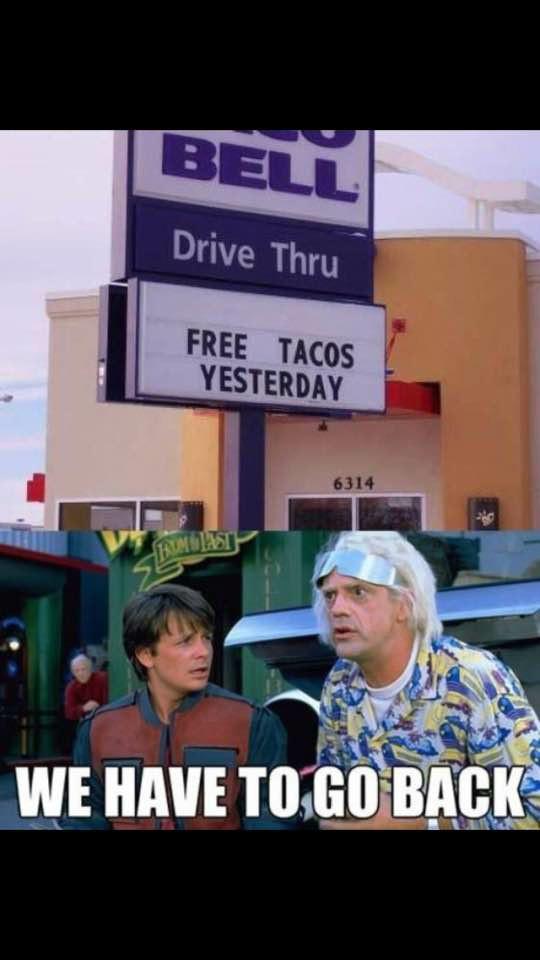 Tacos! - meme