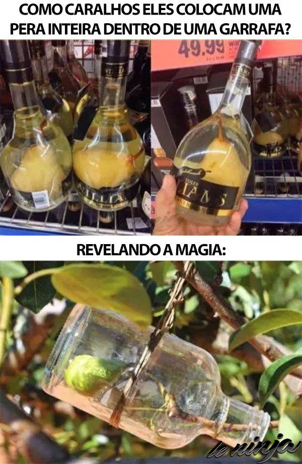 Magica... - meme