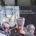 quem nao bater palmas vai para o gulag