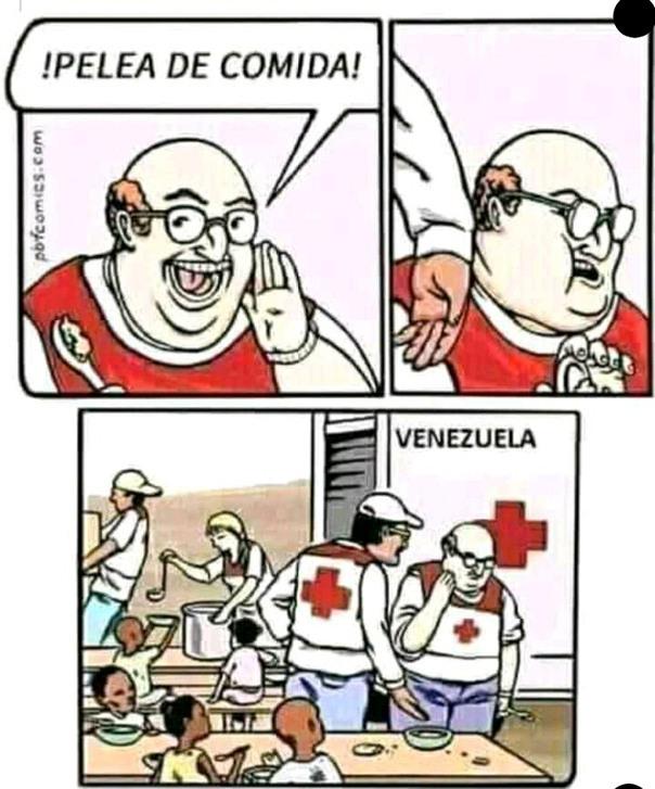 Veneco - meme