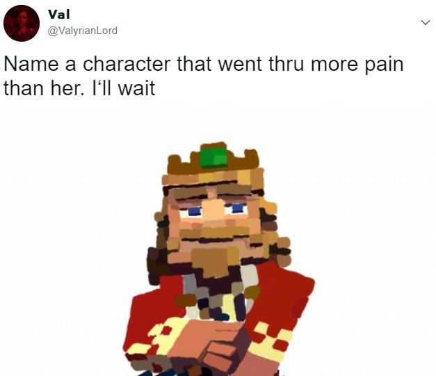 No cuenta el doom slayer - meme