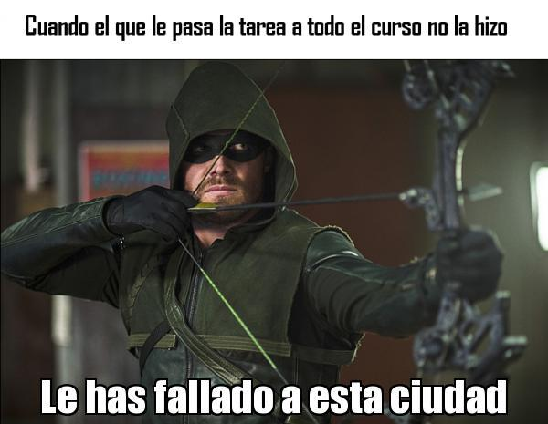 Malditos nerds - meme