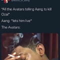 Aang Gang