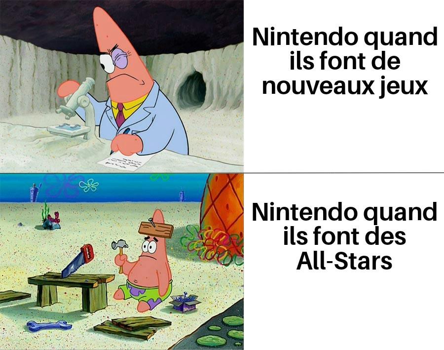Rush 7 - meme