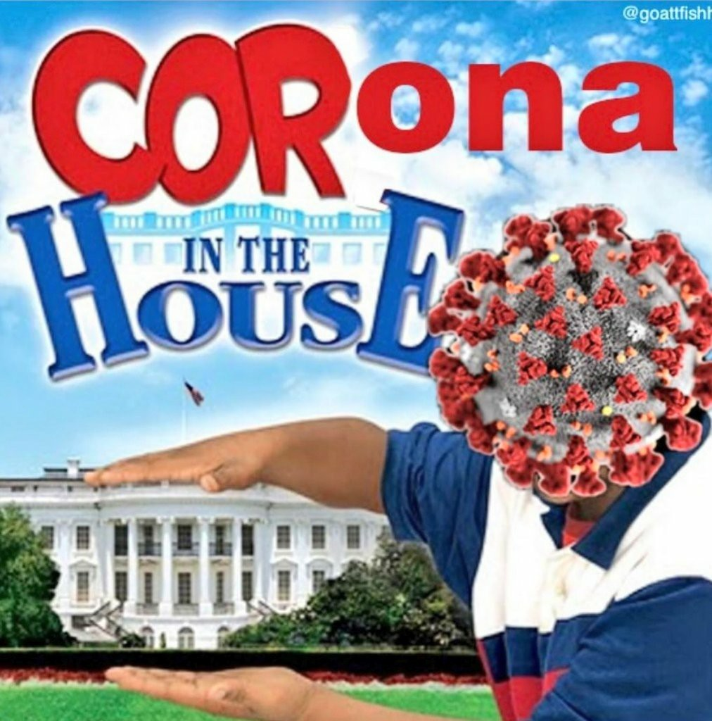 Move over Cory ... - meme