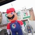 Mario es de El PRI, Se nos fue un Idolo.