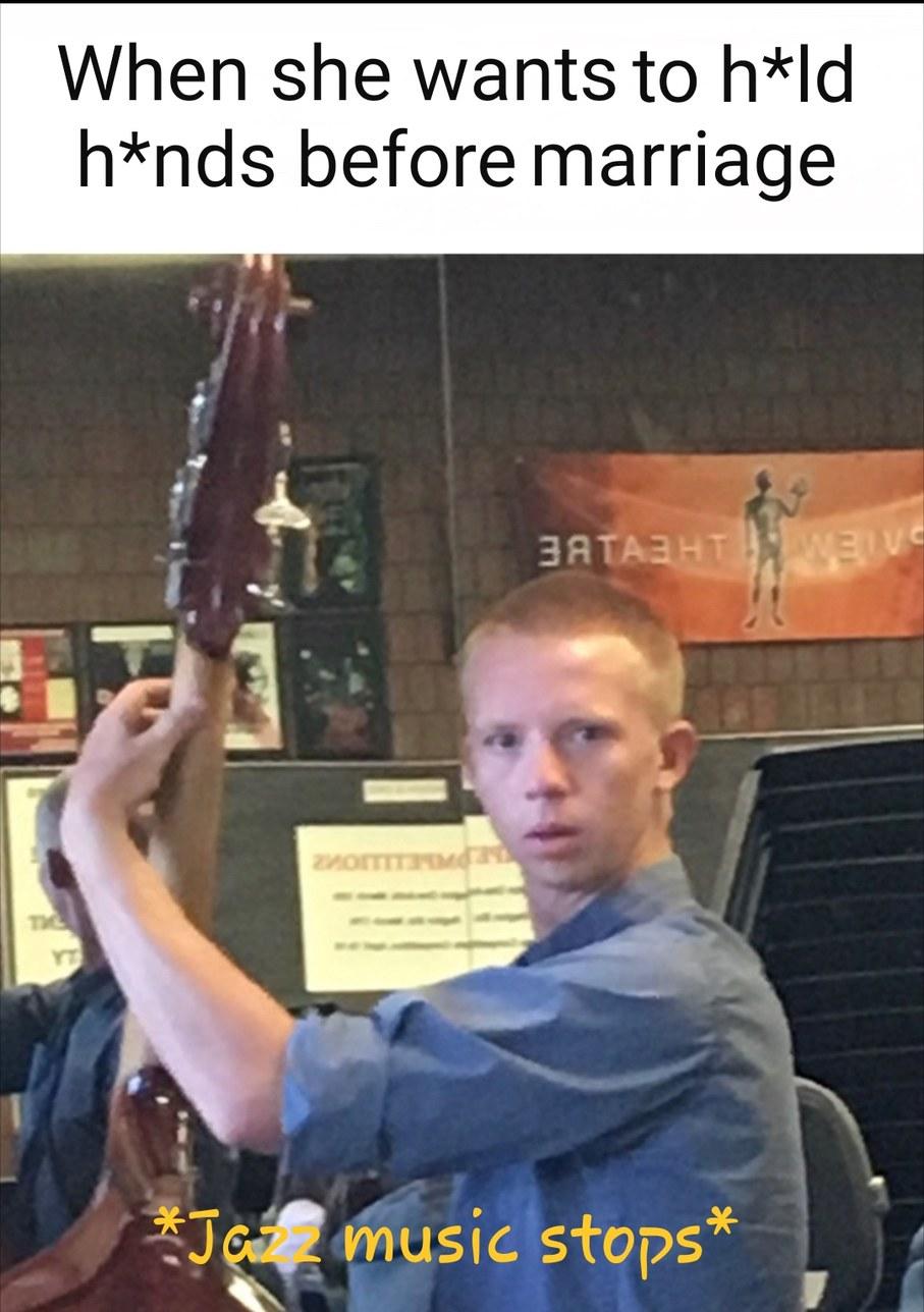New meme format