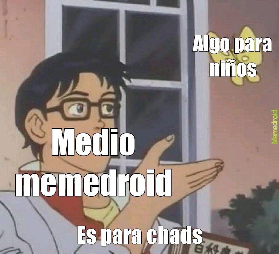 Hay muchos ejemplos - meme