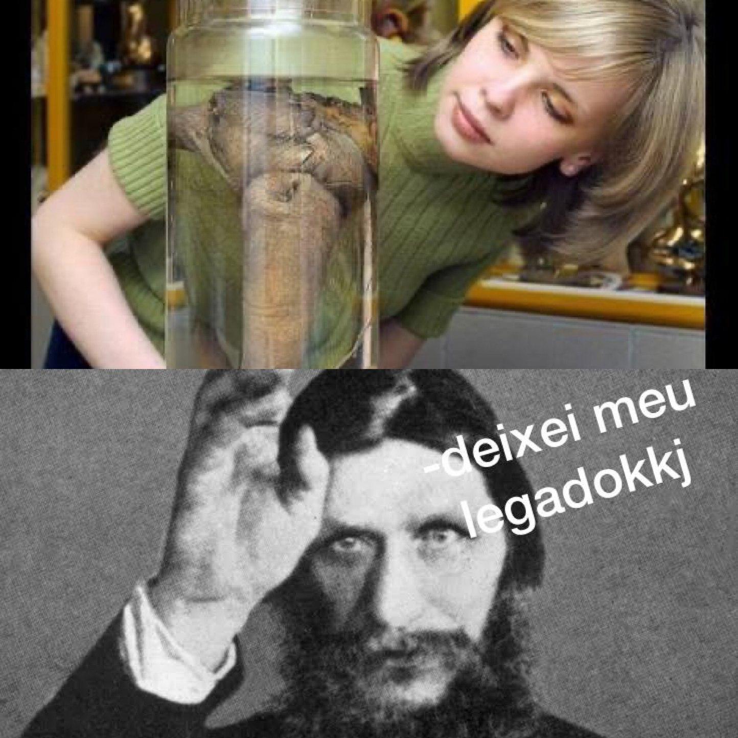 rasputin - meme