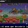 Ese nivel del Sonic advance 3 siempre se me hizo algo raro.