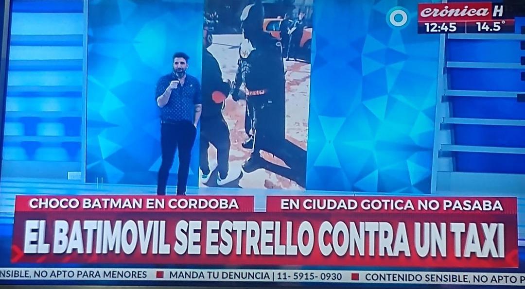Argentina, No lo entenderías - meme
