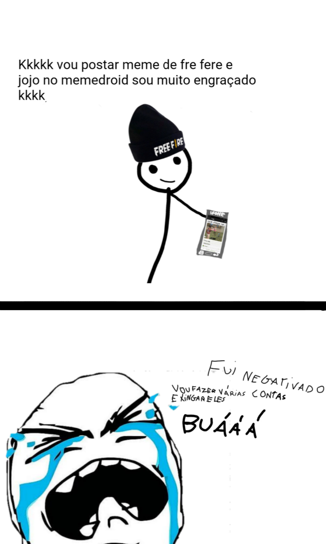 muto egracado - meme
