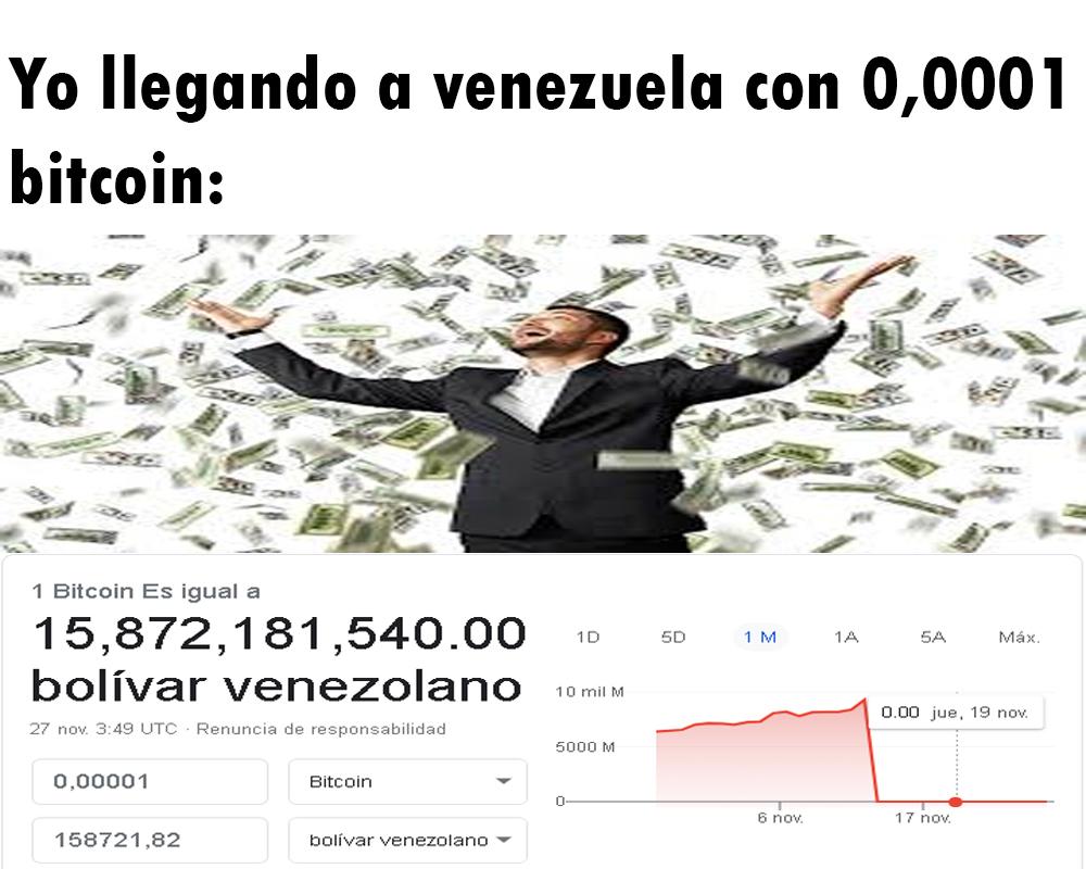 vieron lo que paso en venezuela con el presidente y el covid? respondan en comentarios xd - meme
