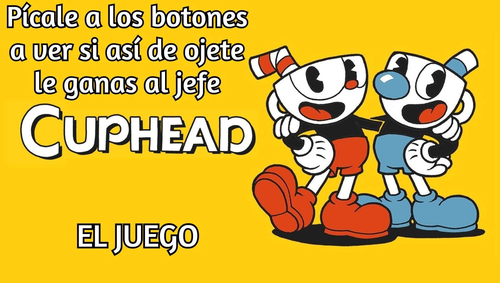 Buenardo el tazacabeza - meme