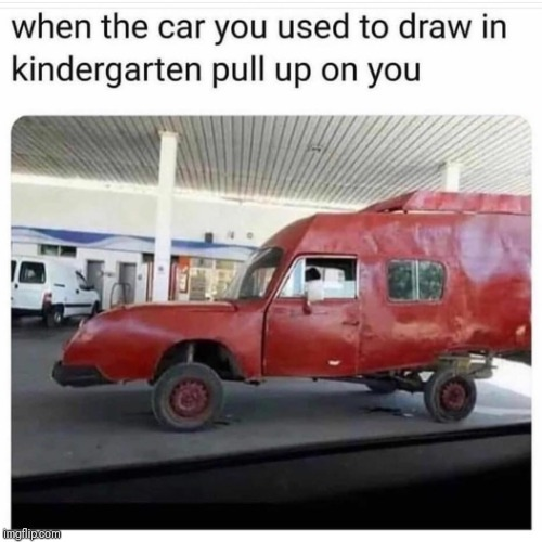 My car was black :ifyouknowwhatimean - meme