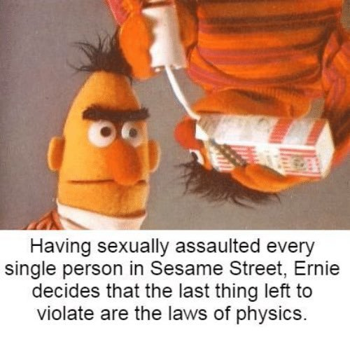 Sex - meme