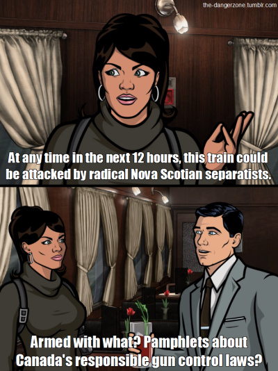 Dammit Archer - meme
