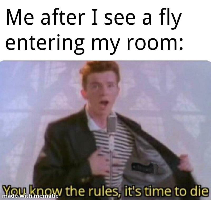 rickroll - meme