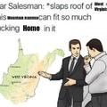 COUNTRY ROOOAAADS
