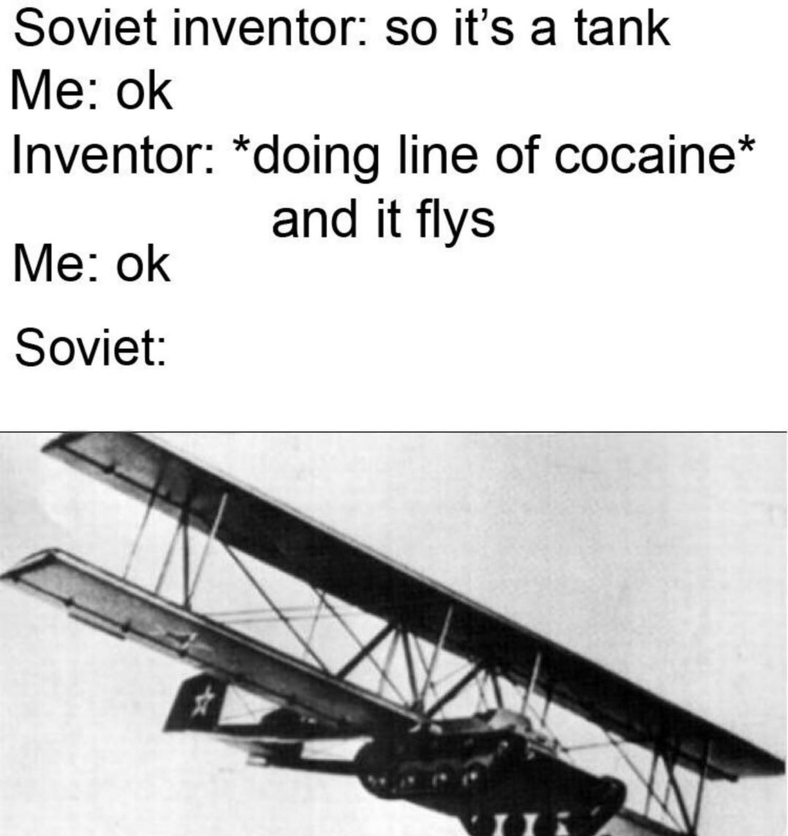coke - meme