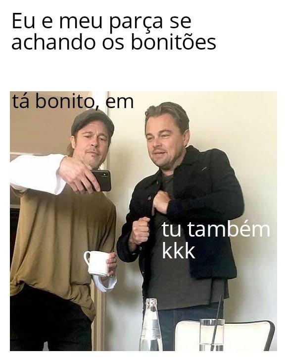 Bonitão original - meme