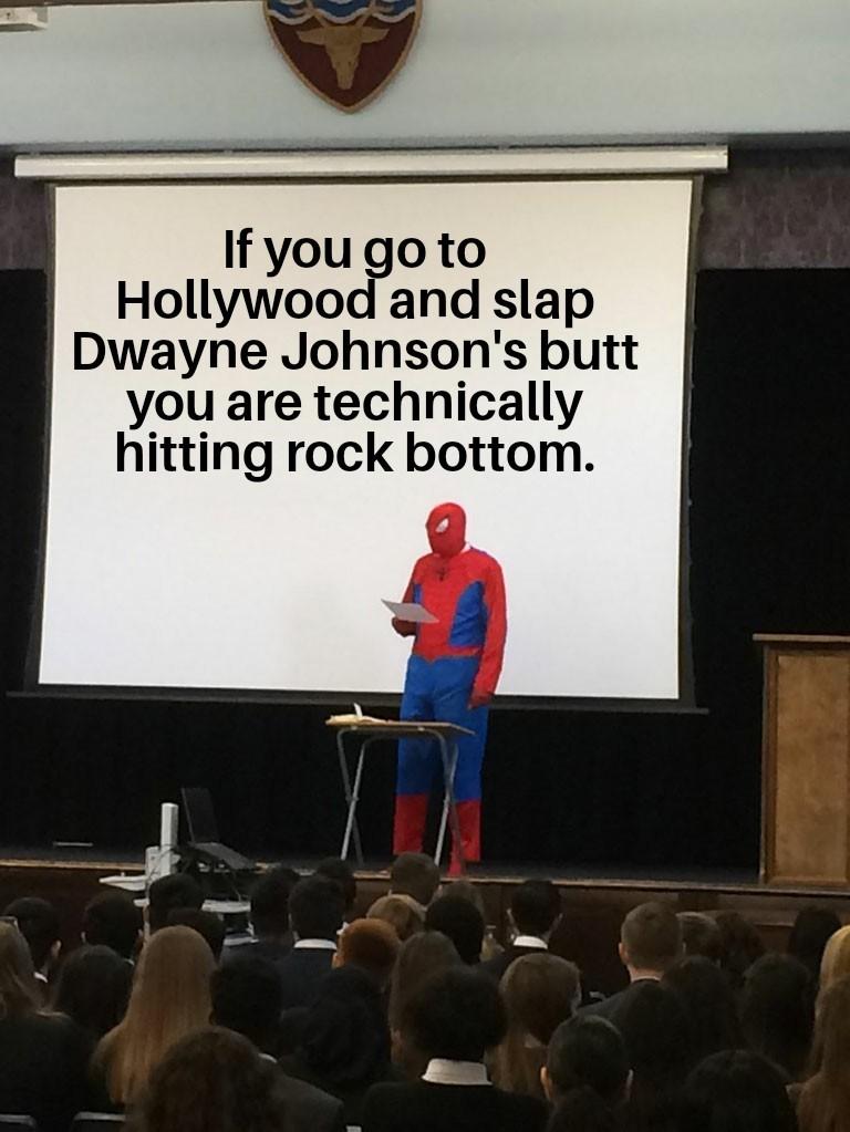 He is not wrong XD - meme