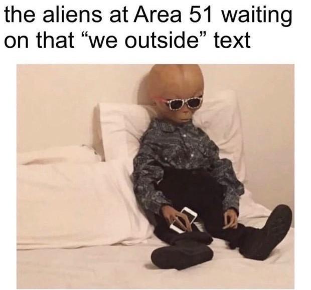 Save ET - meme