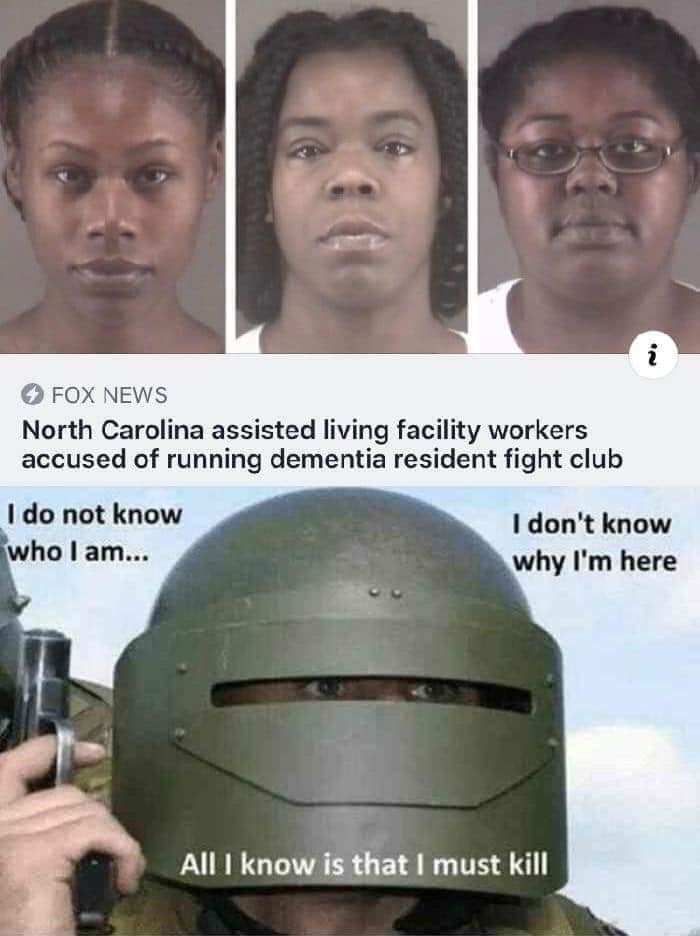 Take that Florida - meme