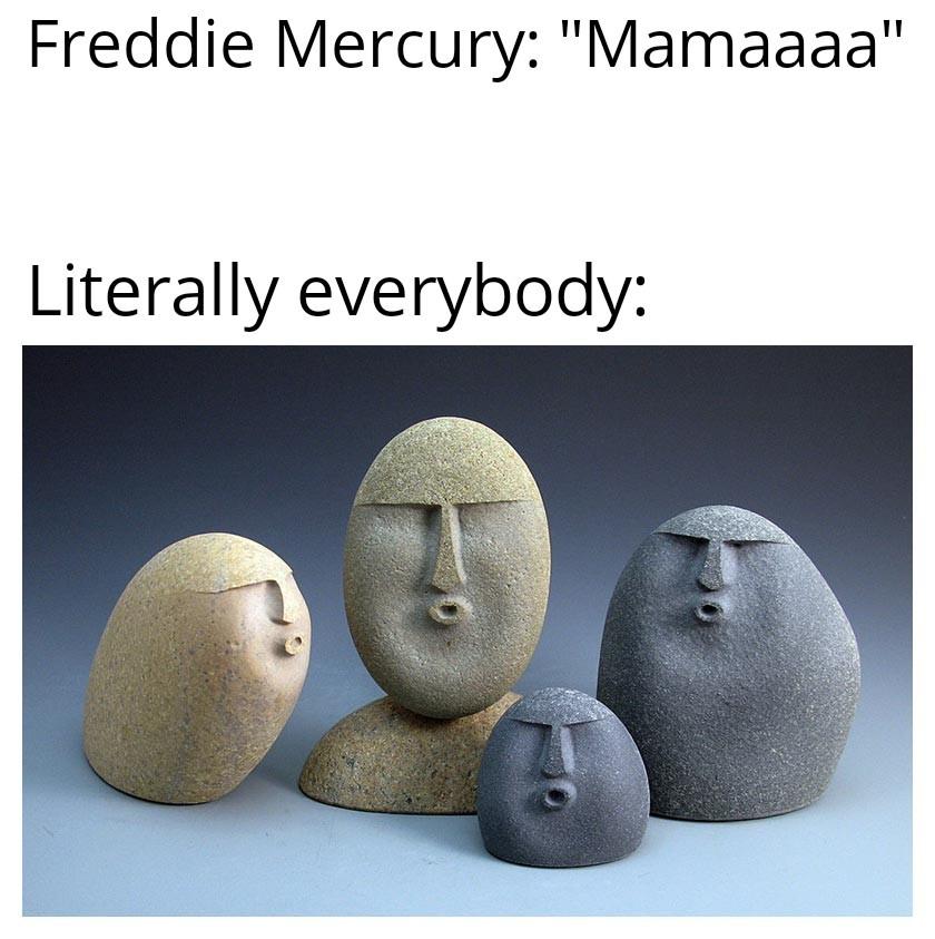 Mama. - meme