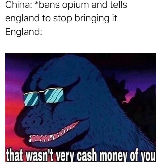 Like if you cried - meme