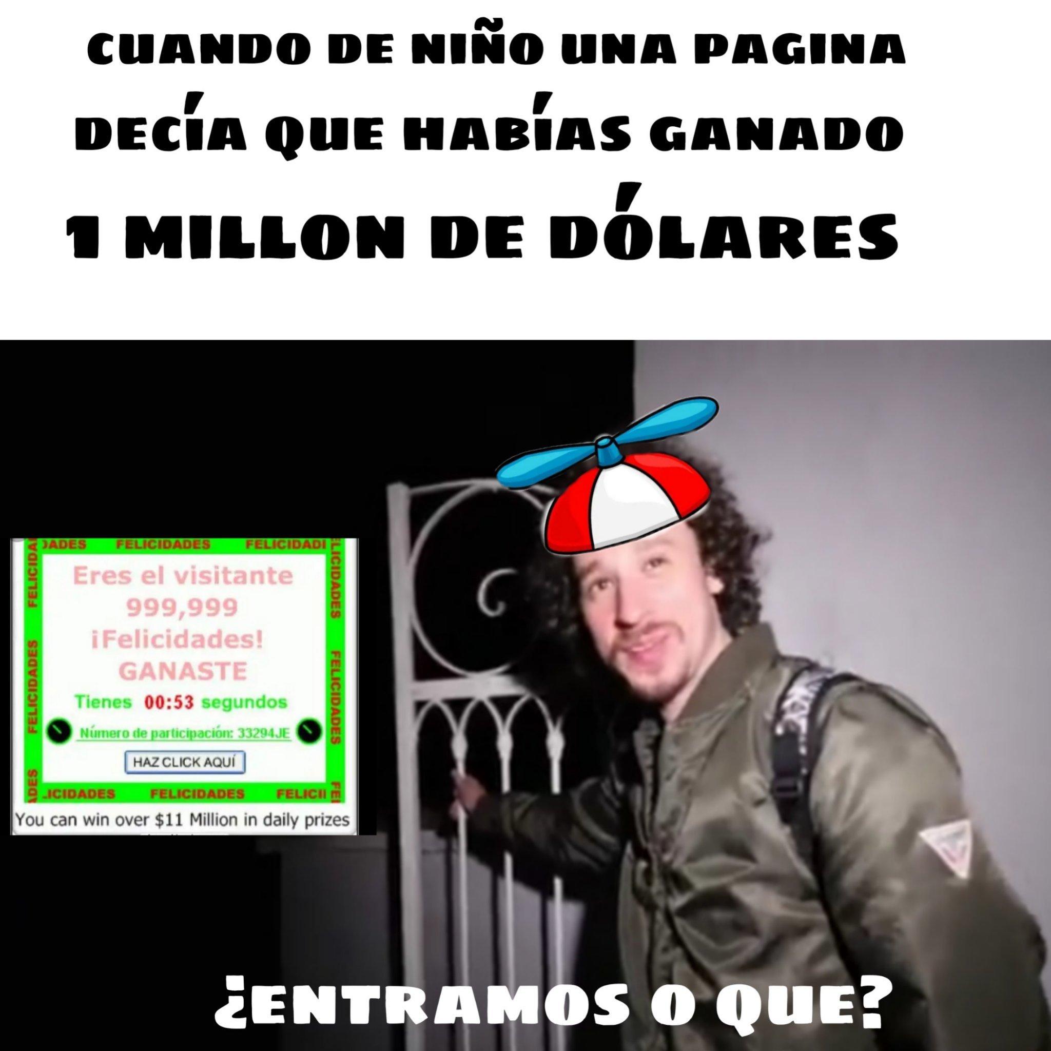 Luisillo - meme